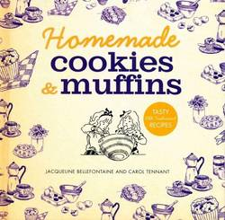 Homemade Cookies & Muffins product image