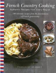 French Country Cooking Authentic Recipes from Every Region product image