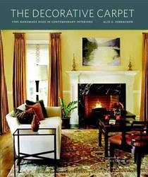 The Decorative Carpet Fine Handmade Rugs in Contemporary Interiors product image
