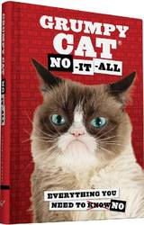 Grumpy Cat : No-it-All Everything You Need to No product image
