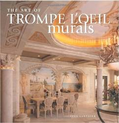The Art of Trompe L'Oeil Murals product image